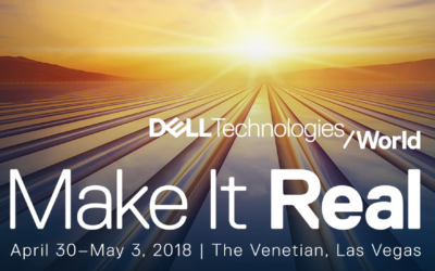 Make It Real – Dell Technologies / Word
