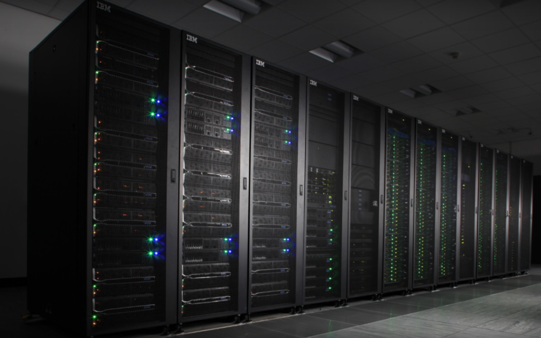 IBM Power System AC922 – Power9