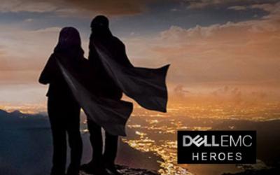 Dell EMC Heroes Program