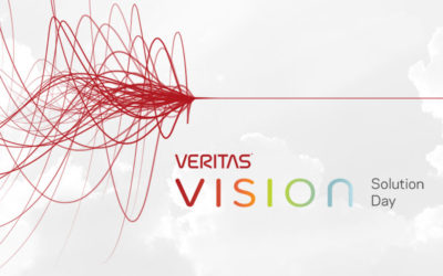 Veritas Vision Solution Day