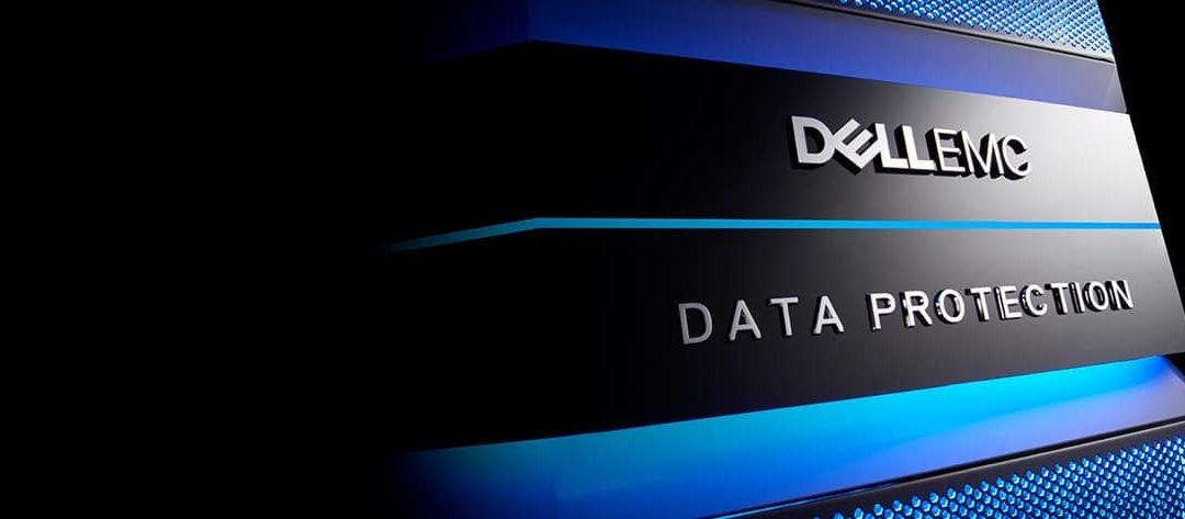Séminaire DELL EMC : Data protection