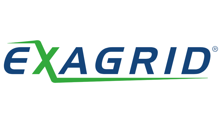 exagrid-logo-vector